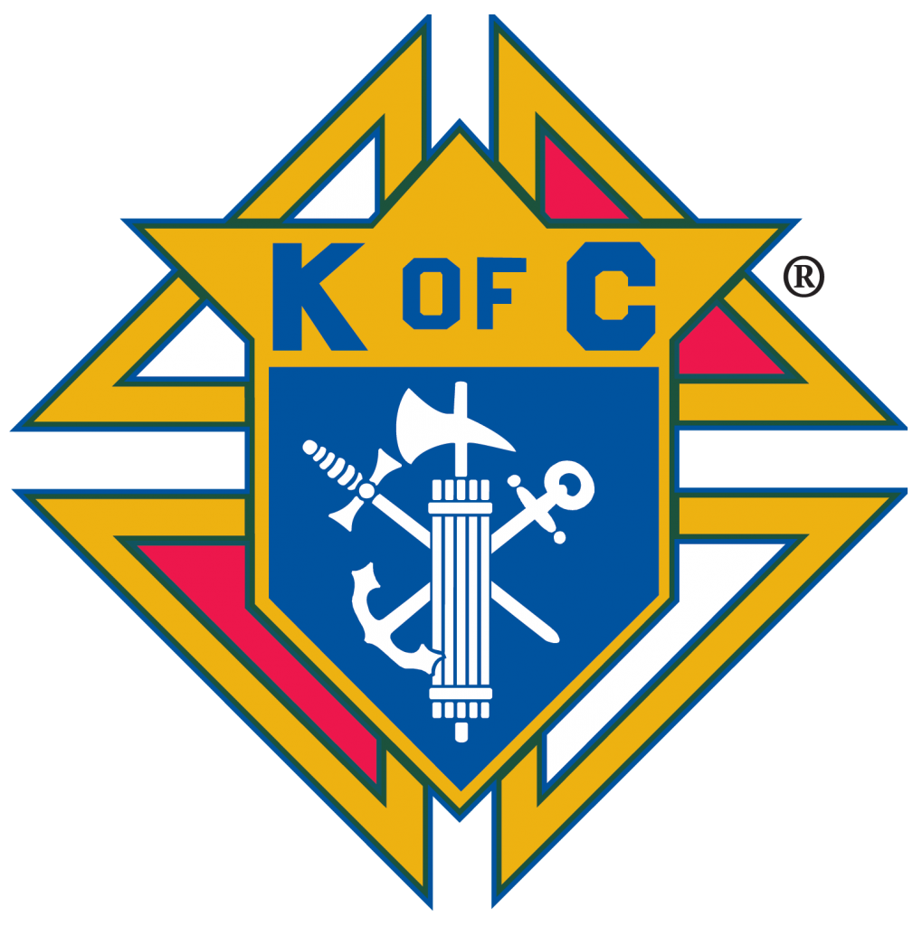 K of C New Logo Clean